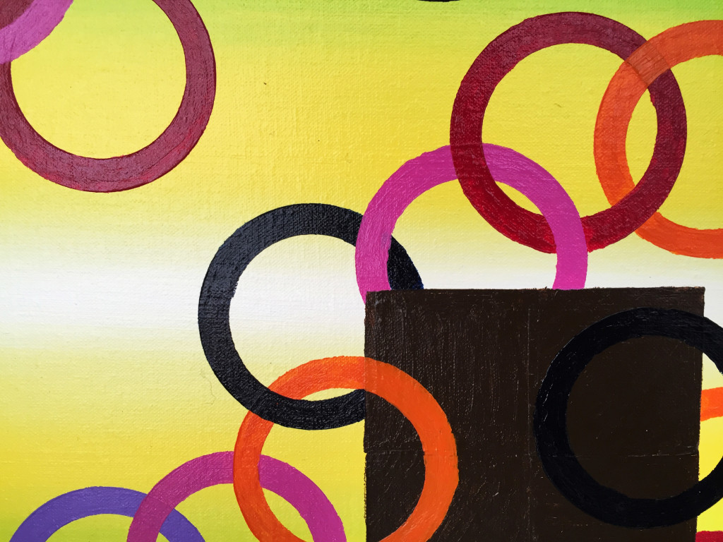 # 101 circle line jasper bets art
