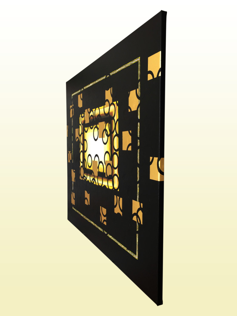 21 black jasper bets art